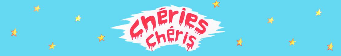 Chéries-Chéris, 19e festival du film gay, lesbien, bi, trans & ++++ de Paris