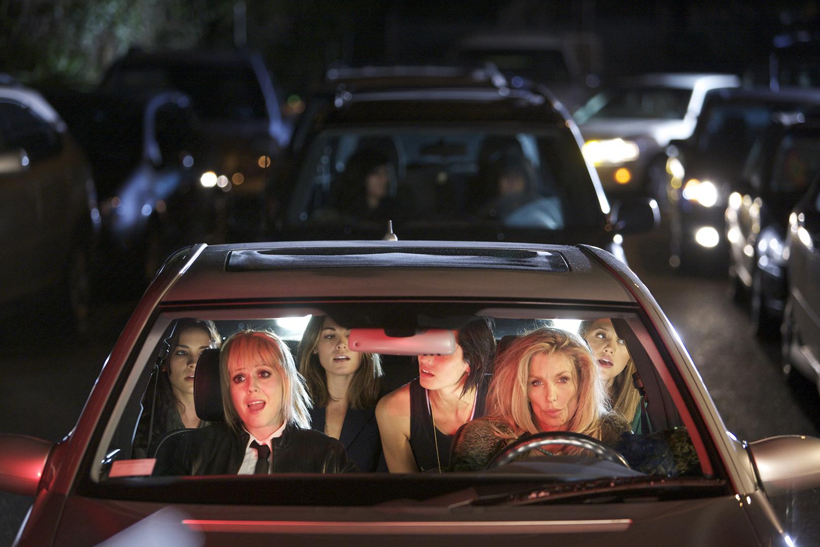 Girltrash : All Night Long