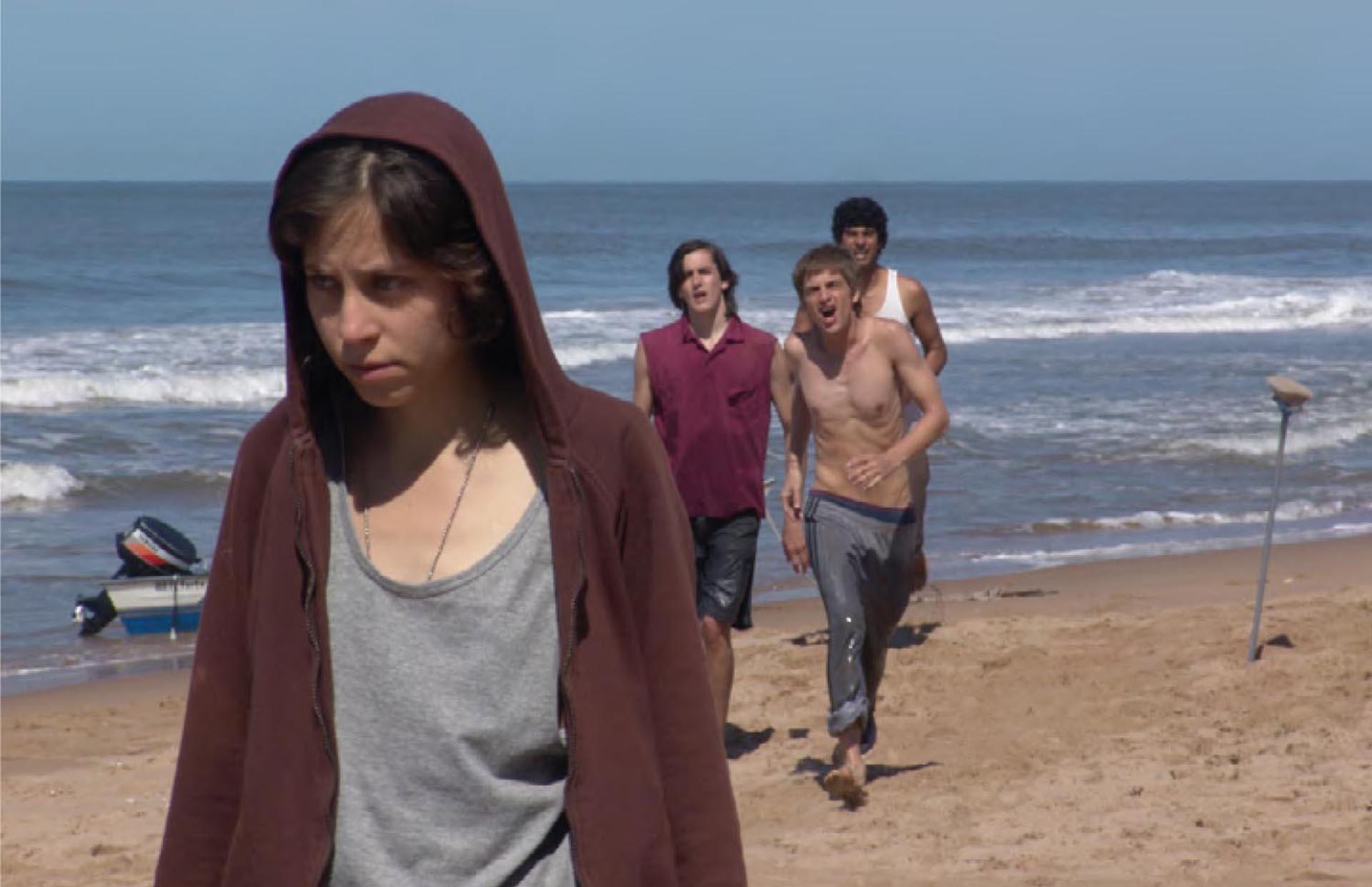 Cherche film d'adolescent - Cinma / Tl - CCM