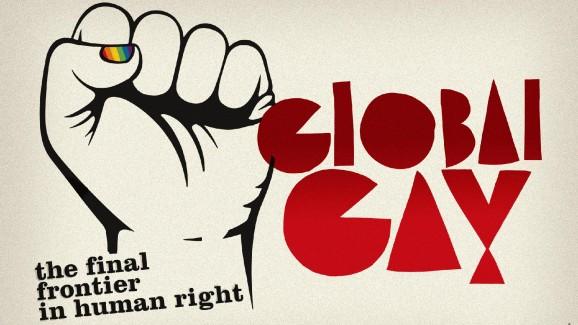 Global Gay, le nouveaudéfi pourlesdroitshumains