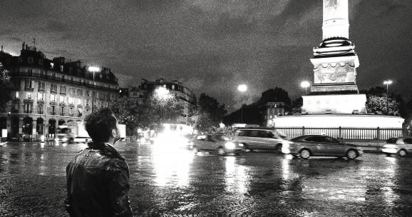 Le Ciel au-dessus de Bastille